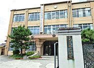 京都市立桃山中学校 約1,530m(徒歩20分)