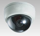 駐車場やエレベーター内など死角になりやすい箇所に合計11台の防犯カメラを設置。