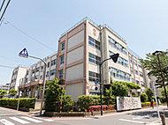 東綾瀬中学校 約210m(徒歩3分)