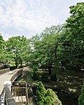 東綾瀬公園(西区画入口) 約50m(徒歩1分)