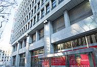 三菱東京UFJ銀行名古屋営業部 約460m(徒歩6分)