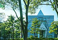 名古屋市美術館 約280m(徒歩4分)