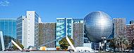名古屋市科学館 約240m(徒歩3分)