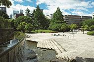 東京エレクトロンホール宮城 約400m(徒歩5分)