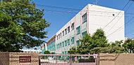 市立城西小学校 約950m(徒歩12分)