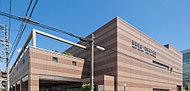 名古屋市西図書館・名古屋市西文化小劇場 約430m(徒歩6分)