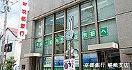 京都愛宕郵便局 約340m(徒歩5分)
