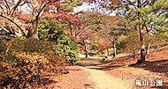 広沢池 約1,360m(徒歩17分)