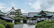 大覚寺・大沢池 約1,020m(徒歩13分)