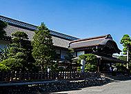 川越城本丸御殿 約2,900m