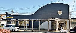 近鉄・三岐鉄道「近鉄富田」駅(西口) 約710m(徒歩9分)