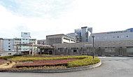 虎の門病院分院 約480m(徒歩6分)