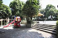 宮崎第二公園 約430m(徒歩6分)