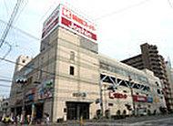 関西スーパーマーケット蒲生店 約450m(徒歩6分)