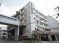 東大阪病院 約380m(徒歩5分)