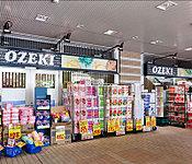 スーパーオオゼキ市川店 約840m(徒歩11分)