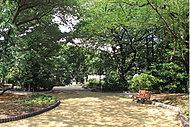 須和田公園 約710m(徒歩9分)