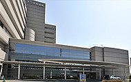 市立十三市民病院 約950m(徒歩12分)