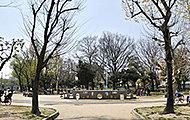 三国本町公園 約470m(徒歩6分)