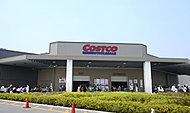 コストコ和泉倉庫店 約8,400m