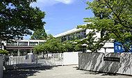 福泉南中学校 約1,040m(徒歩13分)