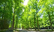 西原公園 約160m(徒歩2分)