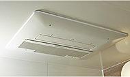 暖房や乾燥機能のほか、ミストサウナが楽しめ、24時間換気機能も搭載しています。