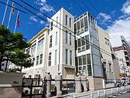 大阪市立開平小学校 約1,660m(徒歩21分)