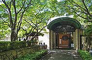 桑山美術館 約950m(徒歩12分)