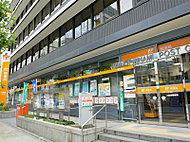 大阪南郵便局 約90m(徒歩2分)