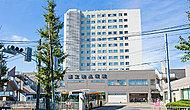 都立駒込病院 約1,200m(徒歩15分)