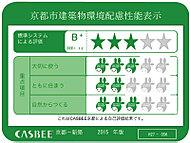 「CASBEE京都」の評価を取得