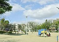 松山公園 約150m(徒歩2分)