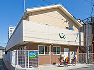 うぃず川口元郷駅前保育園 約510m(徒歩7分)