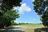 学園西町公園 約340m(徒歩5分)