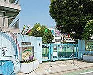 小日向台町幼稚園 約680m(徒歩9分)