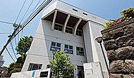 文京江戸川橋体育館 約300m(徒歩4分)