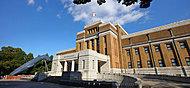 国立科学博物館 約1,030m(徒歩13分)