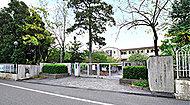 甲陵中学校 ※1約490m ※2約560m ※3約590m
