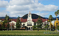 関西学院大学 ※1約830m ※2約900m ※3約930m