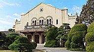 神戸女学院大学 ※1約1,670m ※2約1,650m ※3約1,640m