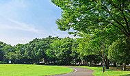 稲城中央公園/2014年4月撮影 約1,760m(徒歩22分)