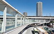武蔵浦和駅前 約1,160m(徒歩15分)