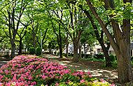 弦巻公園 約150m(徒歩2分)★