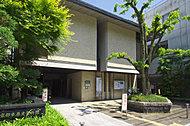京都市歴史資料館 約490m