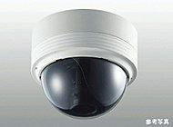 敷地内への不審者侵入などを録画する防犯カメラを敷地内の複数箇所に設置しています。(リース対応)