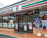 セブンイレブン名古屋一社4丁目店 約260m(徒歩4分)