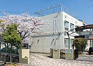 神丘中学校 約1,130m(徒歩15分)