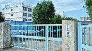私立東長町小学校 約520m(徒歩7分)