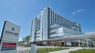 仙台市立病院 約1,140m(徒歩15分)